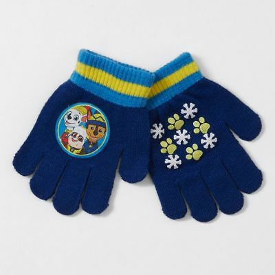 NEW Paw Patrol Gloves Kids