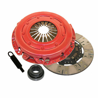 RAM Clutch 98794t Clutch Assembly 46L amp 50L 198600 Ford Mustang 105 Diaphrag