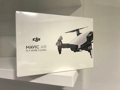 DJI Mavic Air Fly More Combo Arctic White VB