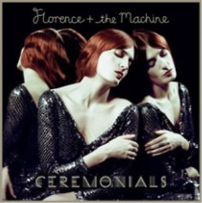 Florence and The Machine-Ceremonials  CD NUOVO