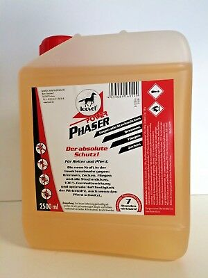 Leovet power phaser 2,5l Kanister 2500 ml