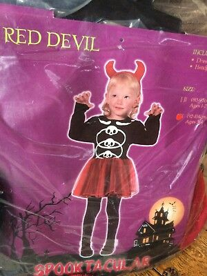 Joblot Kids Halloween Fancy Dress