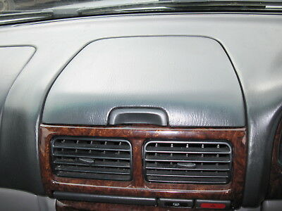 2001 Subaru Forester Centre Top Glove Box With Heater Vents