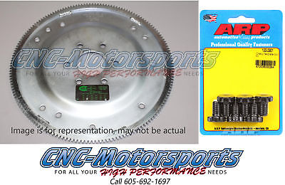 BB Ford 460 SFI-Rated Flexplate 164 Tooth Internal Balance W/ARP Bolts