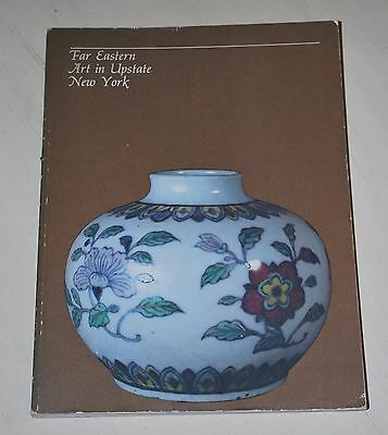 RARE Far Eastern Art in Upstate New York - ART BOOK Chinese Japanese