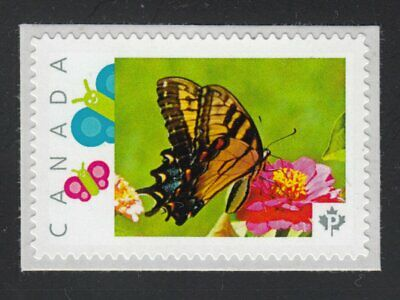 BUTTERFLY - 3  Canada Picture Postage stamp  p73bf10/3