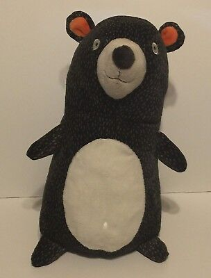 Bear Throw Pillow Plush Pillowfort Target 2016 Stuffed Toy
