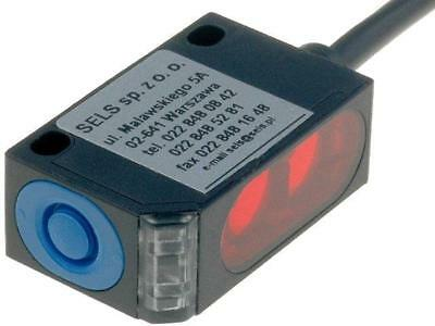 FT20R-PSK4 Sensor photoelectric Range0÷0.3m PNP DARK-ON, LIGHT-ON FT25R-PSK4