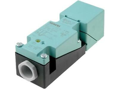 3RG4031-6KD00 Sensor inductive Range0÷15mm Output conf2-wire NO/NC