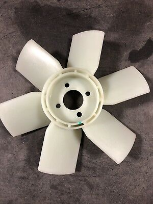 Deutz Suction Fan 04172166