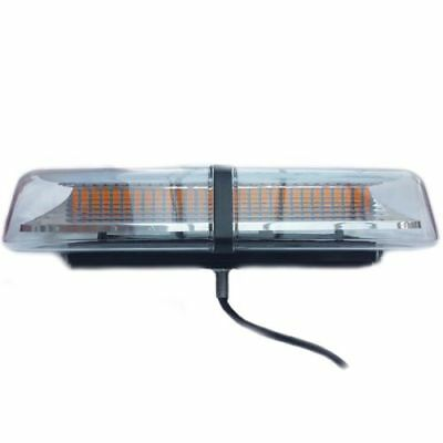 rvl1224sp ECE R65 Bolt-On LED AMBRA LIGHTBAR allarme lampeggiante faro 12/24V