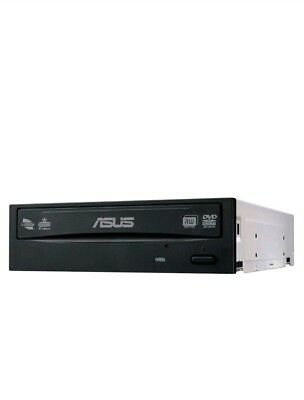 asus dvw drw-24d5mt sata Black Silent incl. Software intern retail.