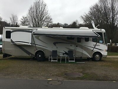USA Wohnmobil Infinity Four Winds 36A