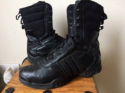 ADIDAS Boxing Boots - Size 5 (38)