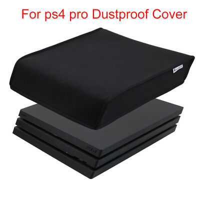 For Sony PS4 PRO Console Horizontal Pandaren Dust Proof Neoprene Cover Sleeve