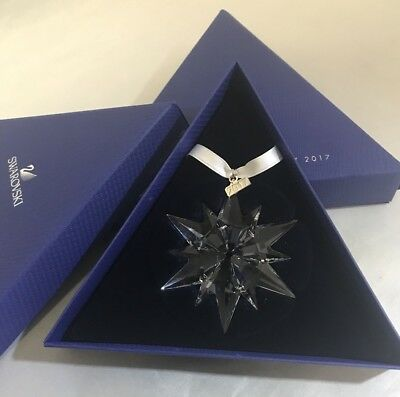 Swarovski 2017 Annual Edition Christmas Ornament 5257589 holidays new