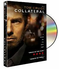 Collateral - Single Disc Edition [DVD] [2004], Good DVD, Irma P. Hall, Jamie Fox