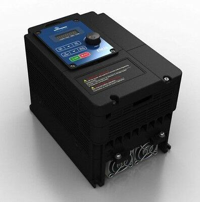 Movovario D Series EM16-3ph Compact Vector Control Drive