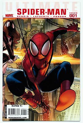 Ultimate Spider-Man (2009 Series) # 1 -  Oct 2009 | 8.0 VF