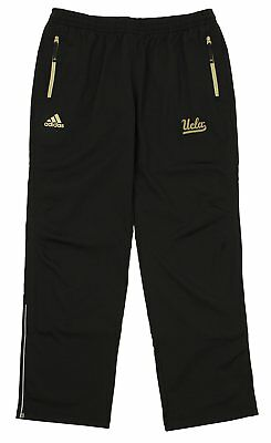 Adidas NCAA Women s UCLA Bruins ClimaLite Woven Performance Pants 71d49f35e