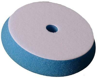 "7"" Uro-Tec™ Coarse Blue Heavy Cutting Foam Grip Pad 654BN"