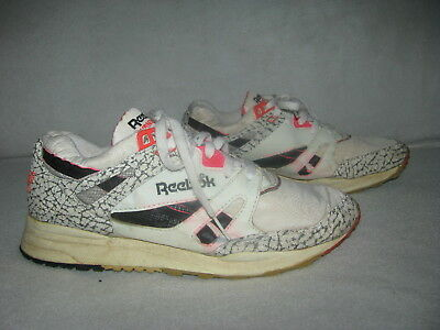 a6c40cf0b31 REEBOK HEXALITE VENTILATOR Men Sz 8 Sneaker Running Shoes -  39.99 ...