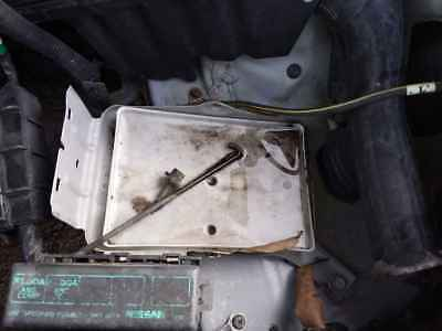 1997 N15 Nissan Pulsar Battery Tray #B216