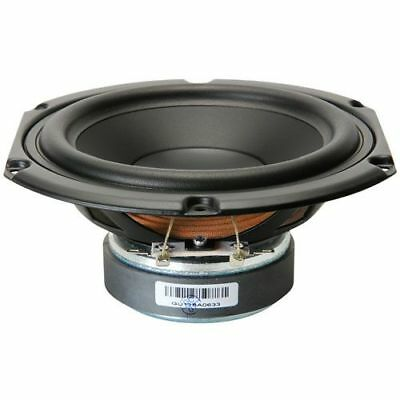 """Peerless by Tymphany SDS-P830656 5-1/4"""" Paper Cone SDS Woofer"""