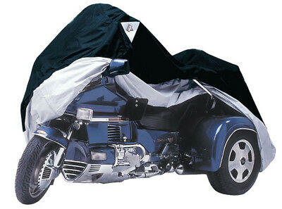 Nelson-Rigg Defender Trike Cover Black One Size