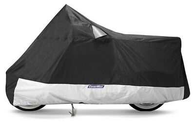 Covermax Deluxe Cover Large 500-1100CC With Fairing/Bag