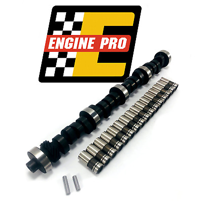 Ford 351C 351M 400 Stage 2 Torque Cam Camshaft & Lifters Kit 484/510 Lift