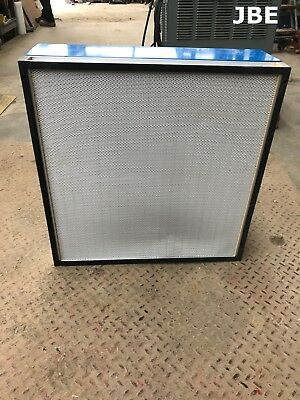 SANKI KEISO SUM-1010 HEPA Clean Room Fan Filter Unit