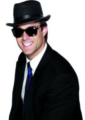 ee044b394e THE BLUES BROTHERS Style Fancy Dress Sunglasses - EUR 7