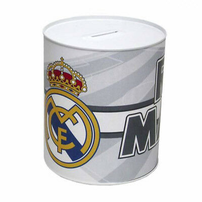 TIRELIRE REAL MADRID Métal