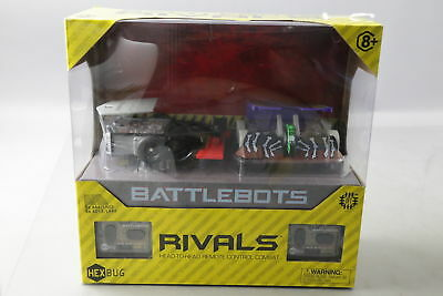 HEXBUG BattleBots Rivals Tombstone and Witch Doctor
