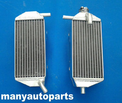 L&R Alloy Radiator for Yamaha YZF450 YZ450F 2010 2011 2012 2013 10 11 12 13