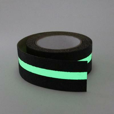 Hot Luminous Tape Anti Slip Adhesive Tape Glowing Strip Stair Step Floor Tape BA