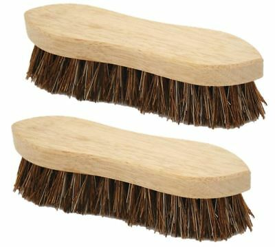"2 x 8"" BASSINE SCRUBBING BRUSH"