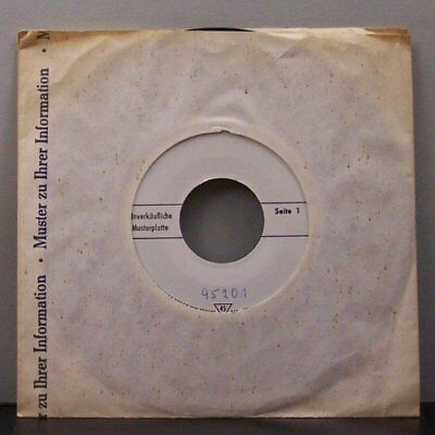 """(o) Gary And Dave ?- Could You Ever Love Me Again (Promo 7"""" Single)"""