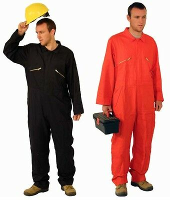 Flame Retardant Boiler Suit Safety Coveralls Work Boilersuits, HP0012