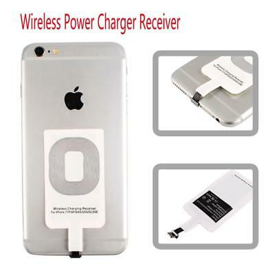 Universal Qi Wireless Charger Charging Receiver Pad Module For Android and Apple