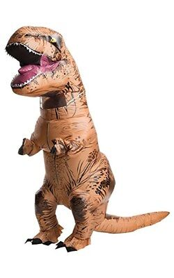 Rubies T-Rex Inflatable Costume adult