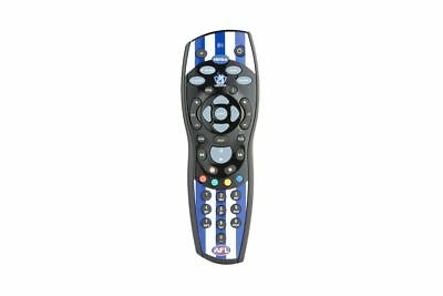 how to get new foxtel remote