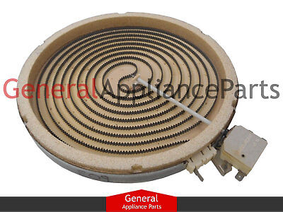 KENMORE SEARS TAPPEN Stove Range Radiant Heating Element 316010200 on