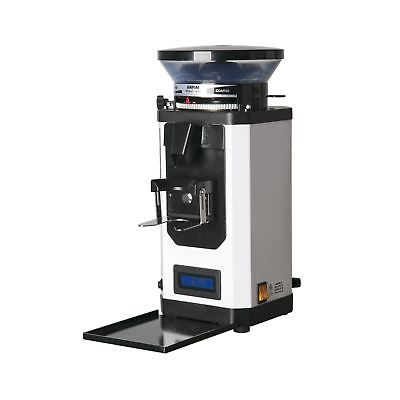 Anfim CODY II On-Demand Espresso Coffee Grinder Matte White Mahlkonig Commercial