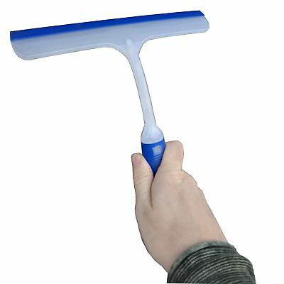 """Pro 10"""" Hand Held Window Squeegee Tinting Tool Window Cleaner Glass Cleaning Car"""