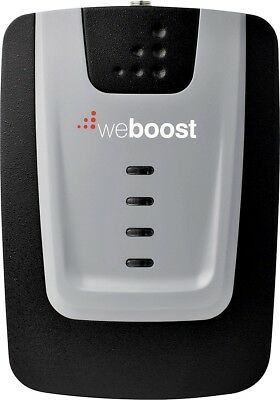 Weboost Home 4G    470101   Cellular Signal Booster   Black/grey/white