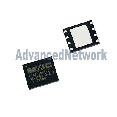 NEW Bios EFI Firmware Chip for MacBook Air 13inch A1466 Early 2015/2017 EMC 2925