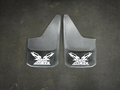 Arctic Cat mud flaps 4639-841 for your Chevy Ford trucks