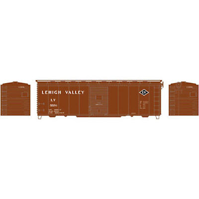 Athearn ATH73517 HO RTR 40' Youngstown Door Box, LV #5570